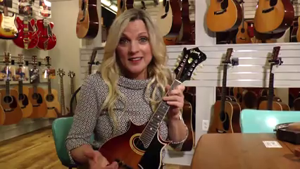 The Amazing Everyday Life of Rhonda Vincent Episode - 2