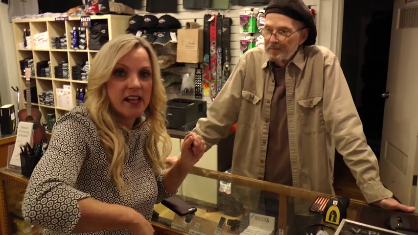 The Amazing Everyday Life of Rhonda Vincent Episode - 3