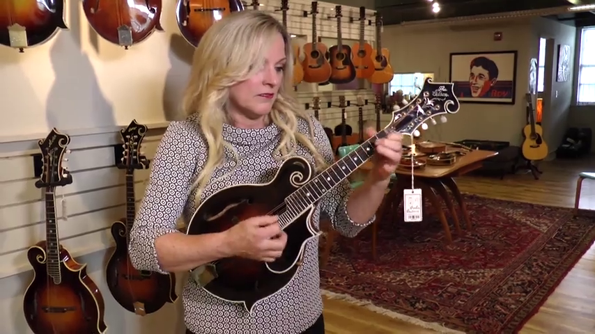 The Amazing Everyday Life of Rhonda Vincent Episode - 4