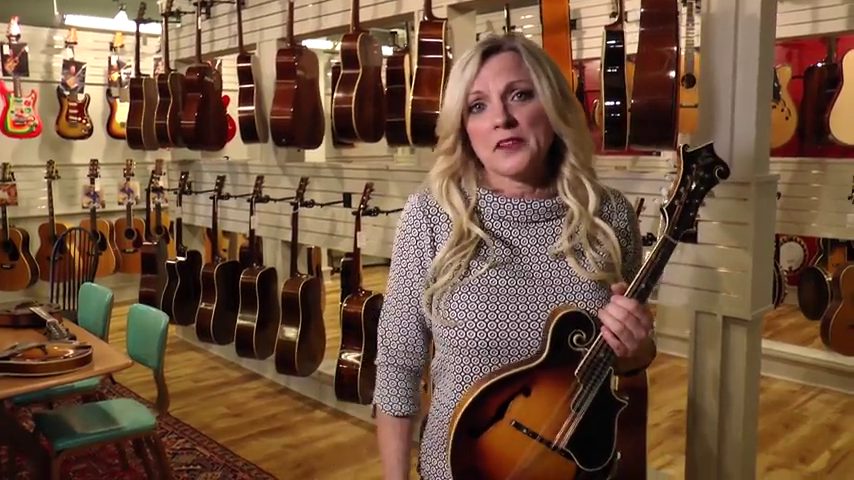 The Amazing Everyday Life of Rhonda Vincent Episode - 5