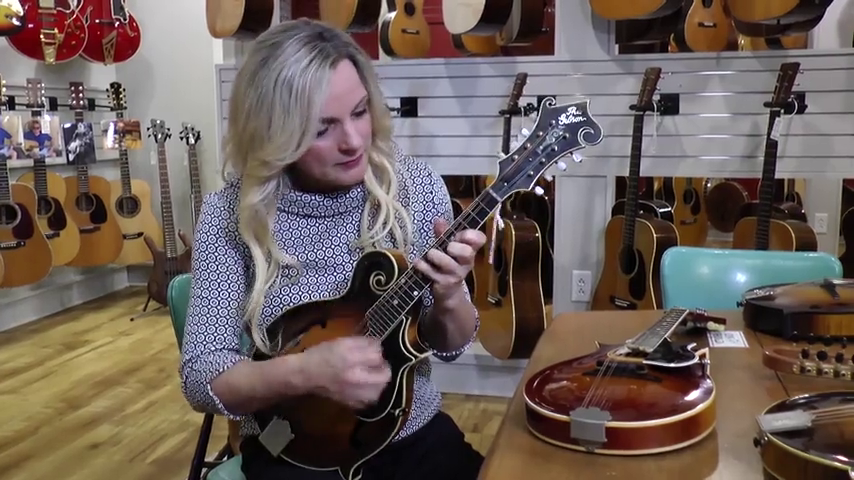 The Amazing Everyday Life of Rhonda Vincent Episode - 6