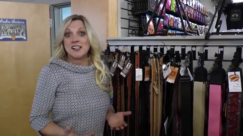 The Amazing Everyday Life of Rhonda Vincent Episode - 7