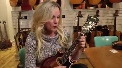 The Amazing Everyday Life of Rhonda Vincent Episode - 9