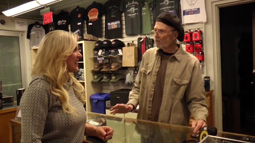 The Amazing Everyday Life of Rhonda Vincent Episode - 12