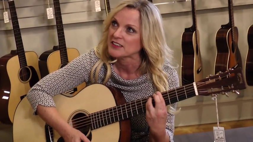 The Amazing Everyday Life of Rhonda Vincent Episode - 13