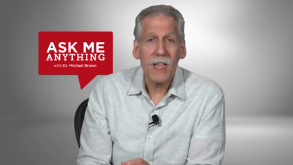 Ask Me Anything - Dr. Michael Brown - Surrogacy